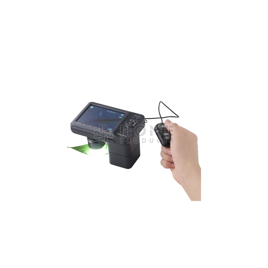 Viewter-500 UV Portable Digital Microscope